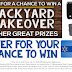 Upgrade Your Summer Giveaway - 141 Winners Win $25 Walmart Gift Cards, Peak Coolers or JBL Wireless Speakers. Grand Prize Backyard Makeover Prize Pack. Daily Entry, Ends 7/22/20