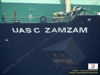 UASC Zamzam