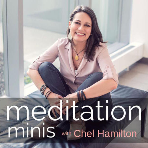 5 Books and Podcasts That Changed my Life - Meditation Minis