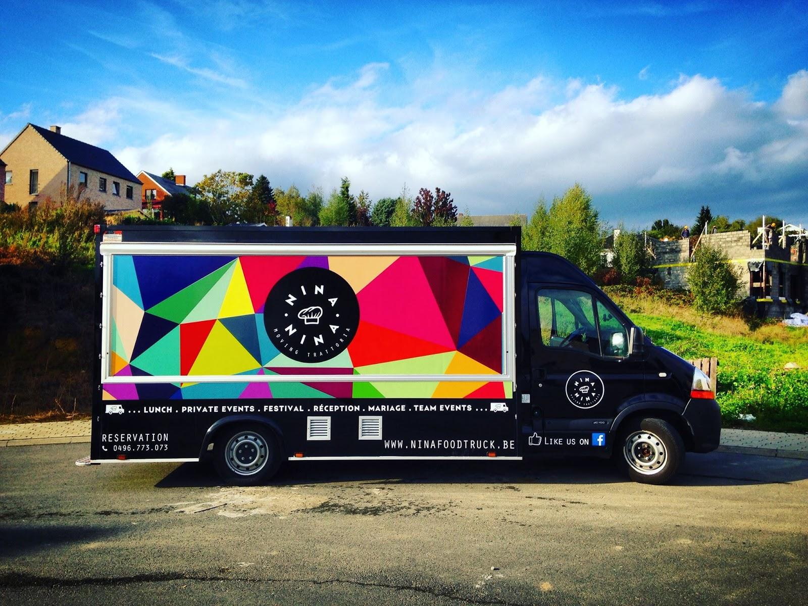 Italian food trucks   mobiele catering concepten met een italiaans ...