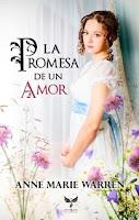 La promesa de un amor, Anne Marie Warren