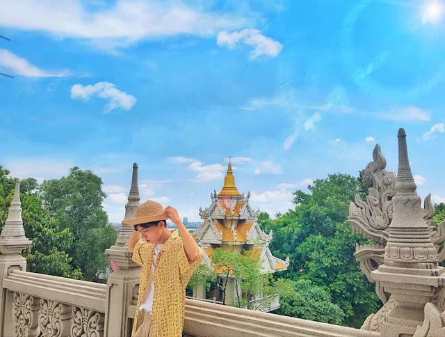 Buu Long Pagoda (District 9)