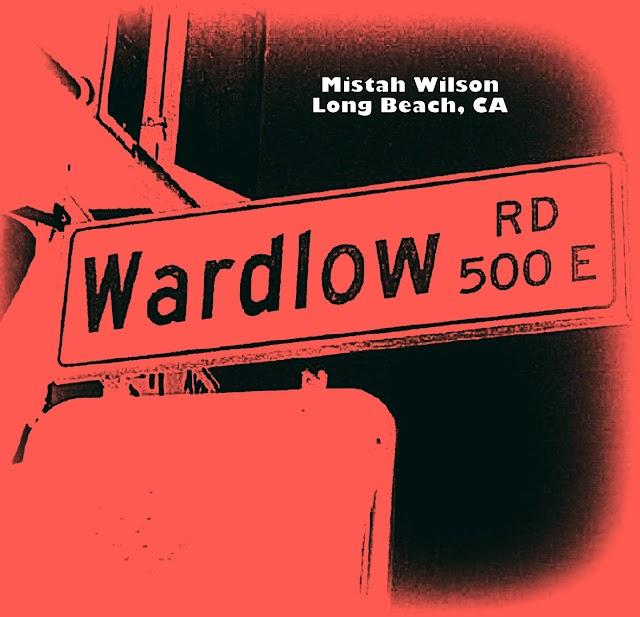 Wardlow Road, Long Beach, California by Mistah Wilson