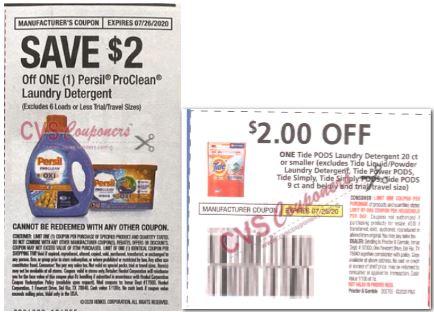 persil & tide coupons week of 7-12