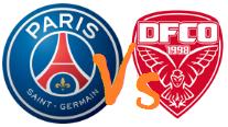 Prediksi Bola PSG vs Dijon FCO