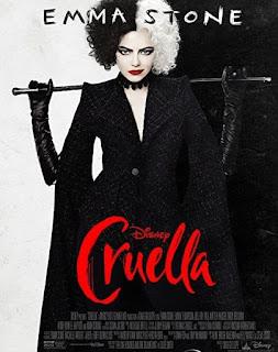 Cruella[2021][NTSC/DVDR-Custom HD]Ingles, Español Latino