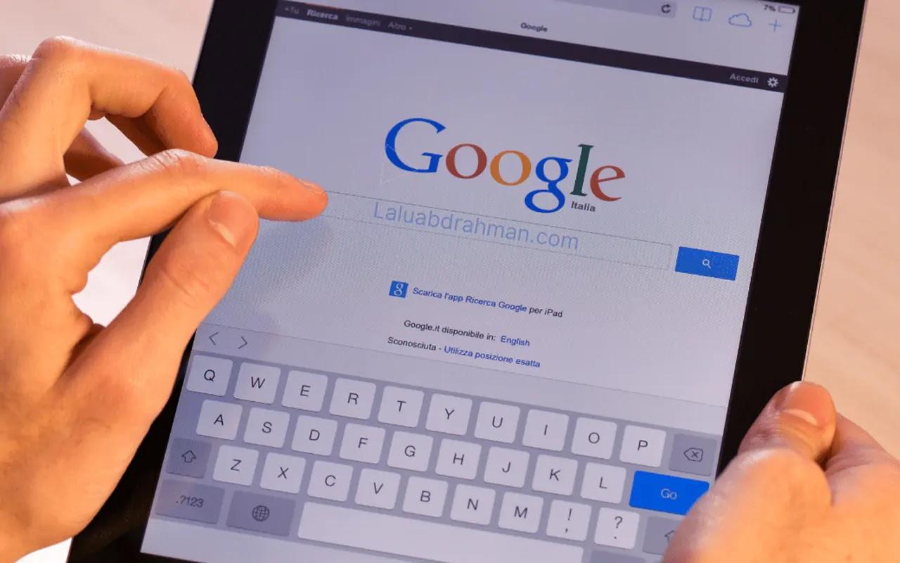Beli Domain di Google Lagi