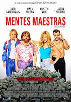 Mentes Maestras / Locos de Mentes / De-Mentes Criminales