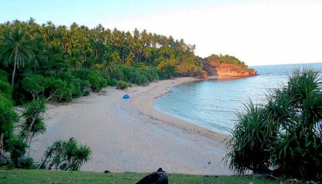 Sibale Island, Romblon