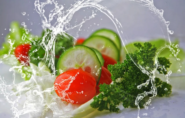 adenomioza dieta