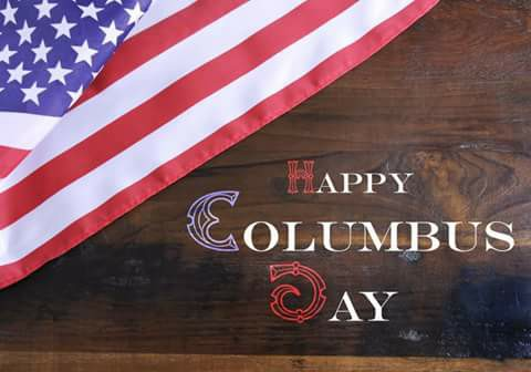 Columbus Day Wishes Photos
