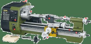 Proxxon 24304 PF 400 Mill/Drill Head
