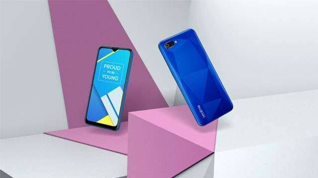 Realme C2s Specs,Feature,Price | Realme Mobile Smartprix