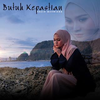 Nazia Marwiana - Butuh Kepastian MP3