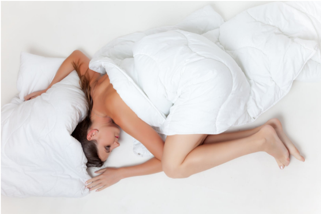 Diseases That Can Cause A Sleep Disorder
