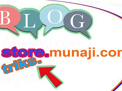Cara Menghubungkan, Menambah subdomain ke blogger Blogspot