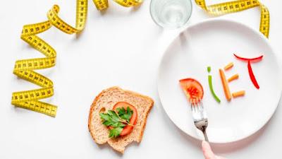 Cara Aman Diet Rendah Karbohidrat