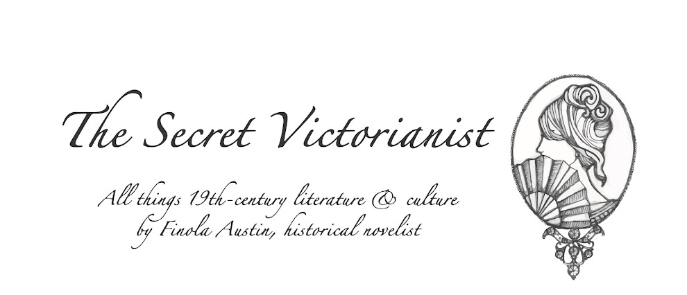 The Secret Victorianist
