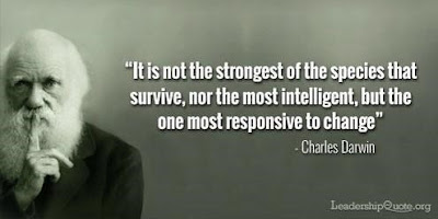 Quote by Charles Darwin