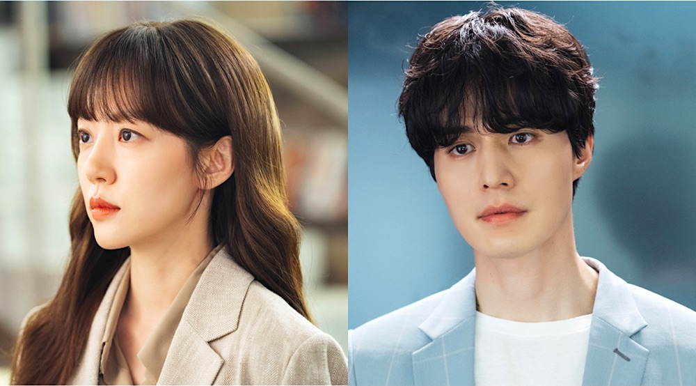 Lee Dong-Wook's cameo appearance in ep 7 of tvN drama series