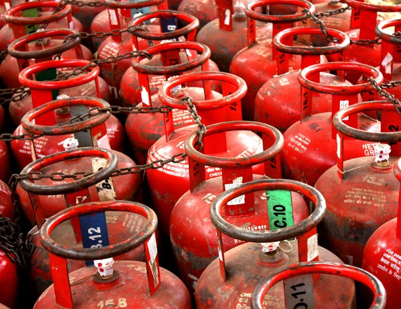Daily Dose of Air Pollution: Is LPG Bad for the Air ...