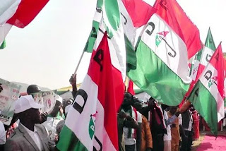 PDP Chairmanship Race: the contenders, the pretenders