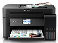 How to download Epson L6190 drivers