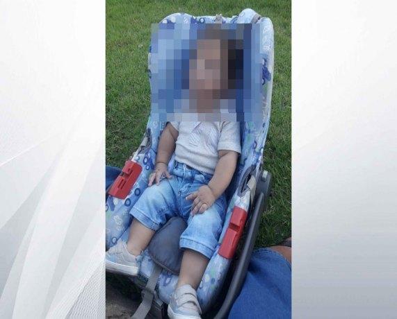 Pais criam 'Vakinha' para fazer cirurgia nos rins de filho de 6 meses