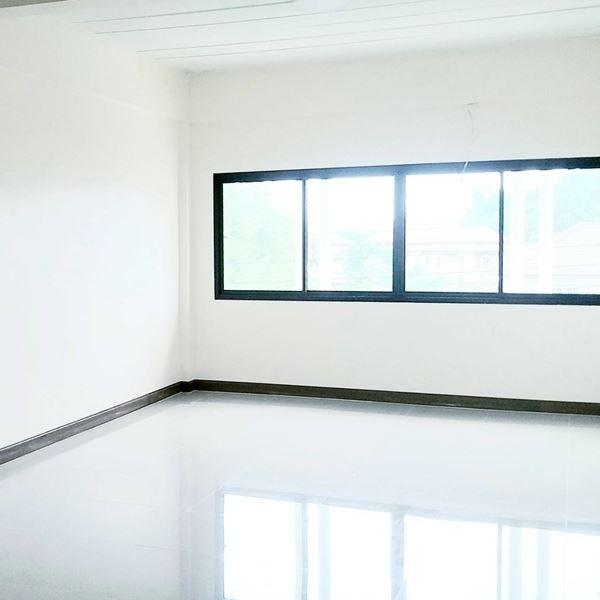 ขายอาคารพาณิชย์ 3 ชั้นครึ่ง ตกแต่งใหม่ทั้งหมด ใกล้รถไฟฟ้าสายสีแดง มหาวิทยาลัยรังสิต สนามบินดอนเมือง