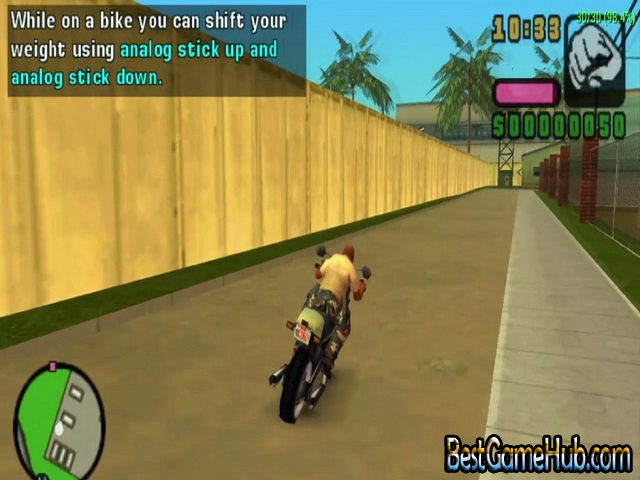 Grand Theft Auto Vice City Stories PC Repack Game Free Download
