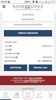 Gratis Uang 100 Ribu Untuk Investasi Dijamin Legit
