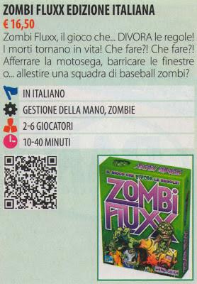 Zombi Fluxx