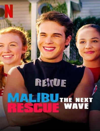 Los vigilantes de Malibú: La siguiente ola (2020) | DVDRip Latino HD GoogleDrive 1 Link