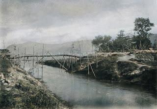 sebuah jembatan tano ponggol sejarah di pangururan