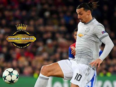 Ibra Gagal Mencetak Gol Untuk Manchester United Kala Datangkan Markas Basel