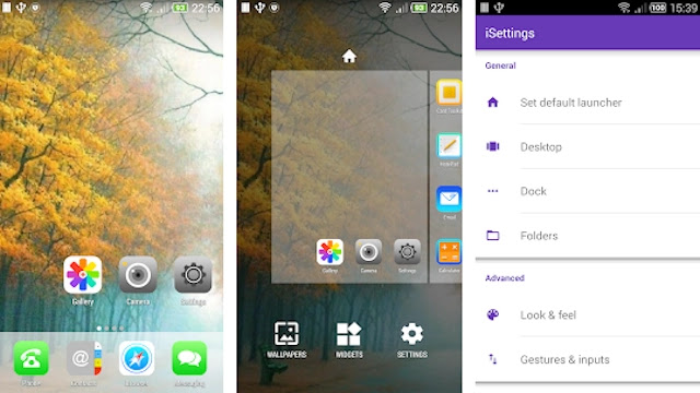 ios-launcher-android