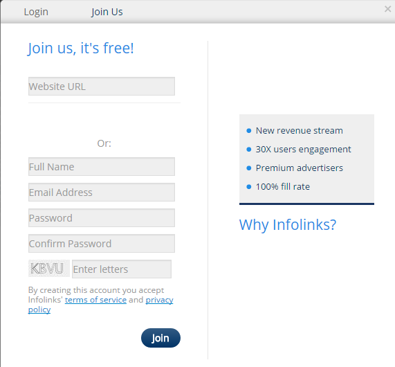 Infolinks Review 2019: CPC Rates, Earnings, Minimum Payout