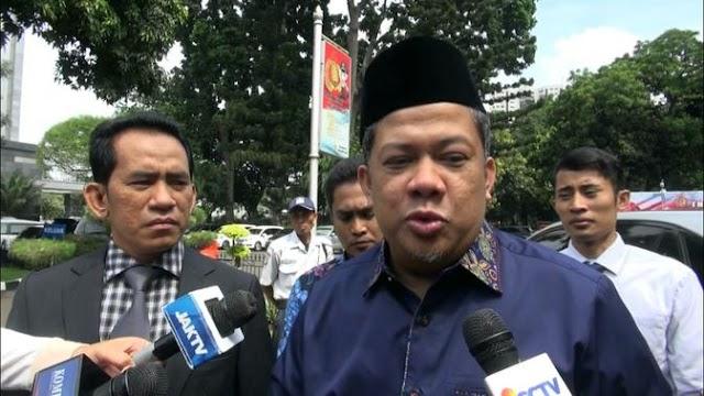 Munculnya Nama Fahri Hamzah dan Azis Syamsuddin dalam Sidang Edhy Prabowo | LihatSaja.Com