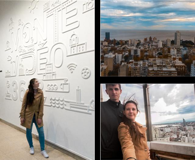 Montevideo 360º - mirador panorámico