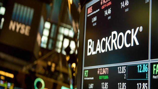 Coinbase and $6 Trillion Wall Street Giant BlackRock Explore Crypto ETF