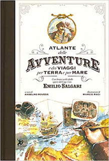 Atlante delle avventure