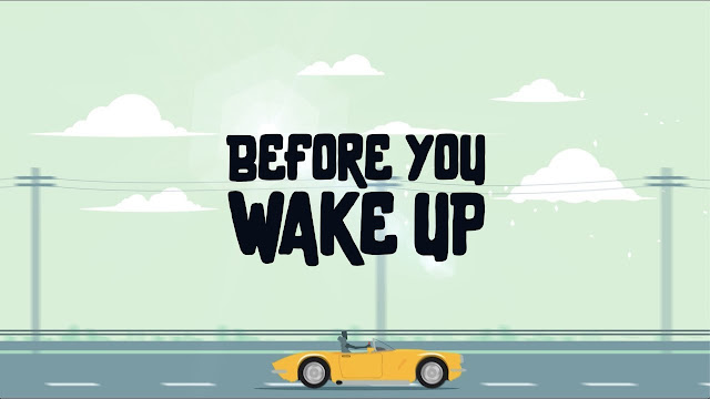 Adekunle Gold - Before You Wake Up