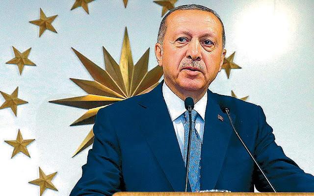 Εξαγορά επιχειρήσεων από την τουρκική κυβέρνηση