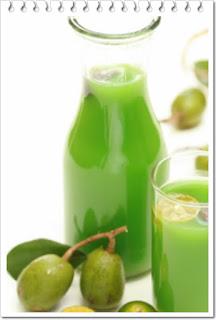 Manfaat jus kedondong untuk kesehatan