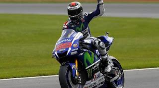 Kualifikasi MotoGP Le Mans