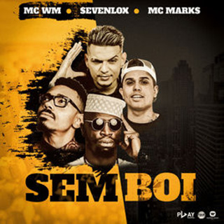 Baixar Sem Boi MC WM, MC Marks e Sevenlox Mp3 Gratis