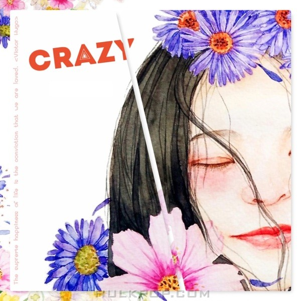 Lee Hwon – Crazy – Single