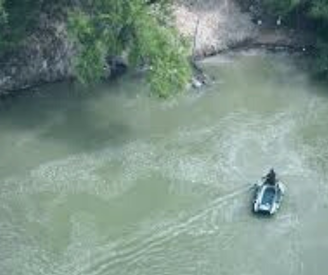 9-year-old girl from mexico died ,When cross Rio Grande River , enter Texas , United States and Mexican Border