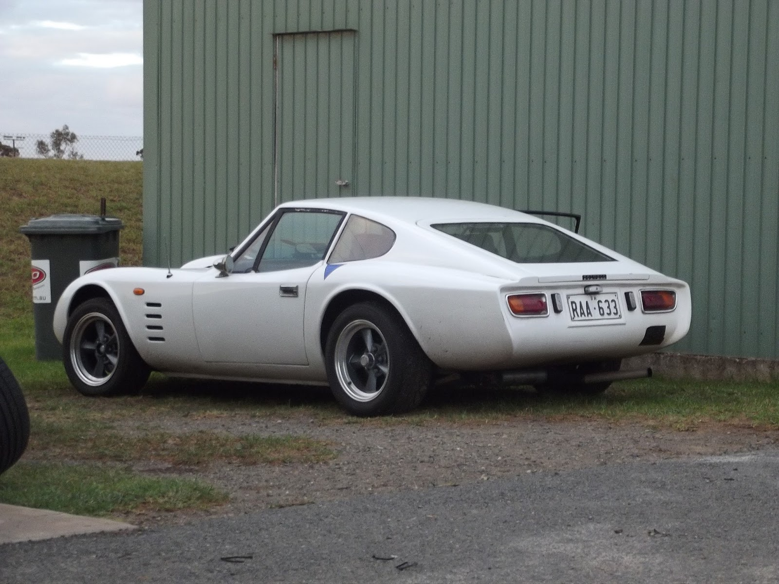 Bolly Blog May - Drb sports cars queensland