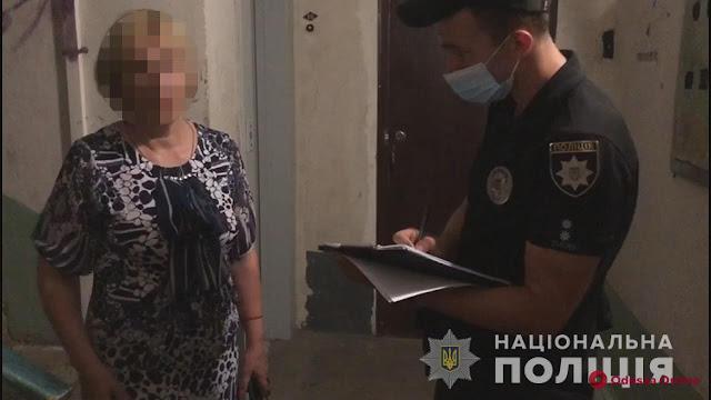 Женщина в состоянии алкогольного опьянения убила сына